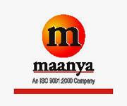 Maanya